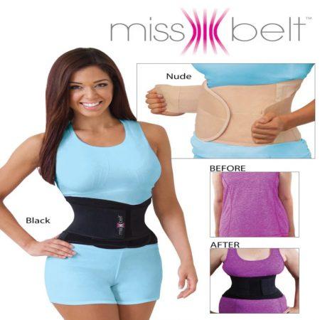 Miss Belt Korset