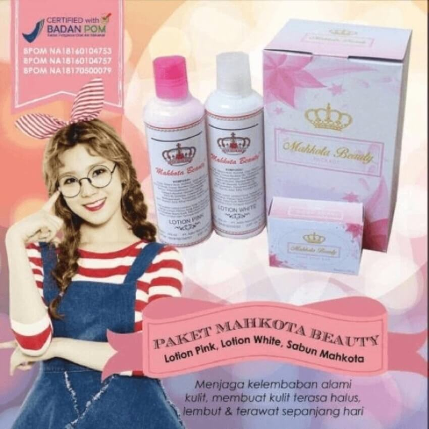 Review Beauty Lotion Bpom