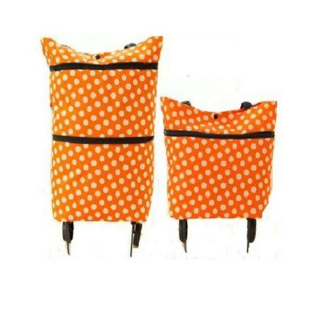 paling-laku-foldable-trolley-bag-oranye-polkadot-5640-753574-1-zoom